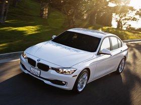 Ver foto 13 de BMW Serie 3 320i Sedan F30 USA 2013