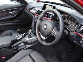 Ver foto 9 de BMW Serie 3 320i Touring Sport Line F31 Australia 2013