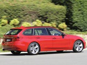 Ver foto 3 de BMW Serie 3 320i Touring Sport Line F31 Australia 2013