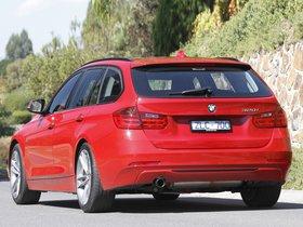Ver foto 2 de BMW Serie 3 320i Touring Sport Line F31 Australia 2013