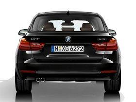 Ver foto 7 de BMW Serie 3 328i Gran Turismo Luxury Line F34 2013