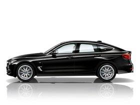 Ver foto 6 de BMW Serie 3 328i Gran Turismo Luxury Line F34 2013
