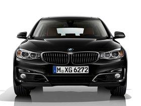 Ver foto 5 de BMW Serie 3 328i Gran Turismo Luxury Line F34 2013