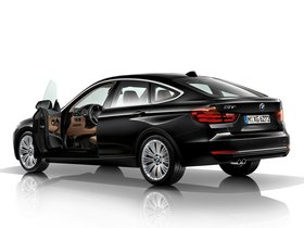 Ver foto 4 de BMW Serie 3 328i Gran Turismo Luxury Line F34 2013
