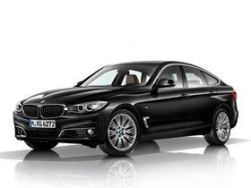 Ver foto 3 de BMW Serie 3 328i Gran Turismo Luxury Line F34 2013
