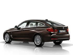 Ver foto 2 de BMW Serie 3 328i Gran Turismo Luxury Line F34 2013