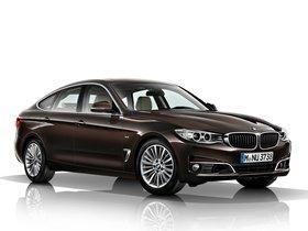 Ver foto 1 de BMW Serie 3 328i Gran Turismo Luxury Line F34 2013