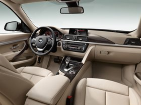 Ver foto 13 de BMW Serie 3 328i Gran Turismo Modern Line F34 2013