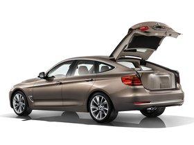 Ver foto 11 de BMW Serie 3 328i Gran Turismo Modern Line F34 2013