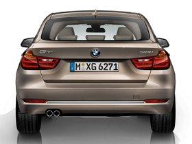 Ver foto 9 de BMW Serie 3 328i Gran Turismo Modern Line F34 2013