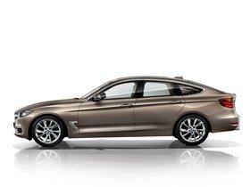 Ver foto 8 de BMW Serie 3 328i Gran Turismo Modern Line F34 2013