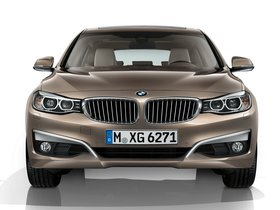 Ver foto 7 de BMW Serie 3 328i Gran Turismo Modern Line F34 2013