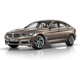 Ver foto 6 de BMW Serie 3 328i Gran Turismo Modern Line F34 2013
