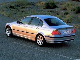 Ver foto 7 de BMW Serie 3 E46 328i Sedan 1998