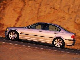 Ver foto 5 de BMW Serie 3 E46 328i Sedan 1998
