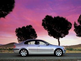 Ver foto 2 de BMW Serie 3 E46 328i Sedan 1998