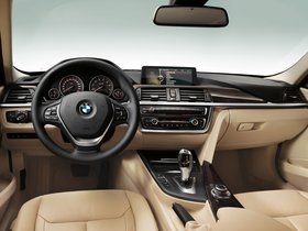 Ver foto 20 de BMW Serie 3 328i Sedan Luxury Line F30 2012
