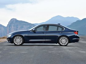 Ver foto 8 de BMW Serie 3 328i Sedan Luxury Line F30 2012