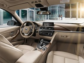 Ver foto 18 de BMW Serie 3 328i Sedan Luxury Line F30 2012
