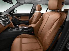 Ver foto 17 de BMW Serie 3 328i Sedan Luxury Line F30 2012