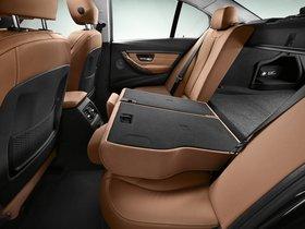 Ver foto 16 de BMW Serie 3 328i Sedan Luxury Line F30 2012