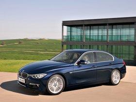 Ver foto 13 de BMW Serie 3 328i Sedan Luxury Line F30 2012