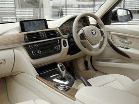 Ver foto 9 de BMW Serie 3 328i Sedan Modern Line F30 UK 2012