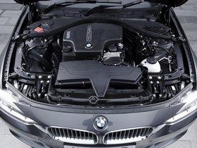 Ver foto 8 de BMW Serie 3 328i Sedan Modern Line F30 UK 2012