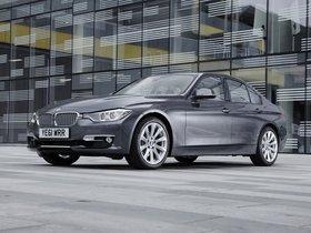 Ver foto 7 de BMW Serie 3 328i Sedan Modern Line F30 UK 2012