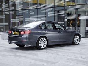 Ver foto 3 de BMW Serie 3 328i Sedan Modern Line F30 UK 2012