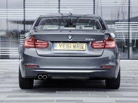 Ver foto 2 de BMW Serie 3 328i Sedan Modern Line F30 UK 2012