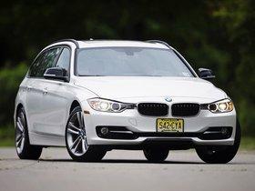 Ver foto 10 de BMW Serie 3 328i Touring Drive F31 USA 2013