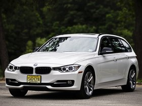 Fotos de BMW Serie 3 328i Touring Drive F31 USA 2013