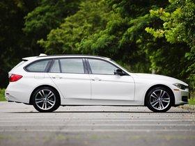 Ver foto 9 de BMW Serie 3 328i Touring Drive F31 USA 2013
