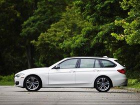Ver foto 8 de BMW Serie 3 328i Touring Drive F31 USA 2013