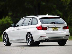 Ver foto 7 de BMW Serie 3 328i Touring Drive F31 USA 2013