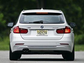 Ver foto 6 de BMW Serie 3 328i Touring Drive F31 USA 2013