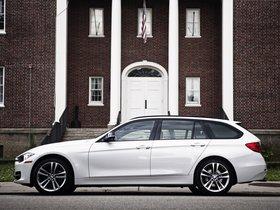 Ver foto 5 de BMW Serie 3 328i Touring Drive F31 USA 2013