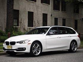 Ver foto 4 de BMW Serie 3 328i Touring Drive F31 USA 2013