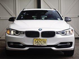 Ver foto 3 de BMW Serie 3 328i Touring Drive F31 USA 2013