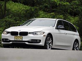 Ver foto 2 de BMW Serie 3 328i Touring Drive F31 USA 2013