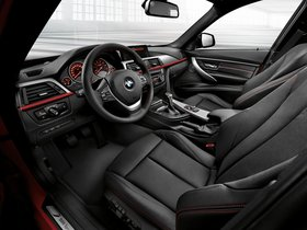 Ver foto 11 de BMW Serie 3 Touring 328i Sport Line F31 2012