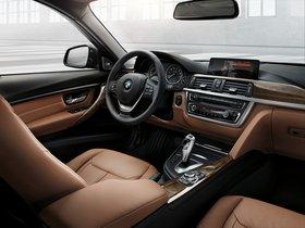 Ver foto 10 de BMW Serie 3 Touring 328i Sport Line F31 2012