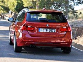 Ver foto 7 de BMW Serie 3 Touring 328i Sport Line F31 2012