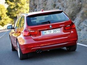 Ver foto 6 de BMW Serie 3 Touring 328i Sport Line F31 2012