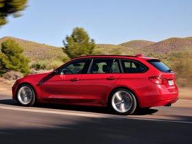 Ver foto 3 de BMW Serie 3 Touring 328i Sport Line F31 2012