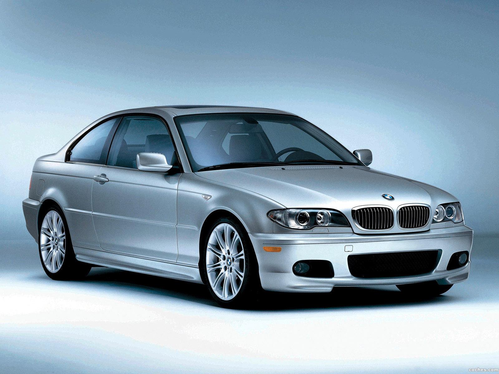 Foto 0 de BMW Serie 3 E46 330Ci Performance Package 2004