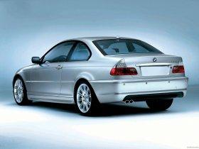 Ver foto 3 de BMW Serie 3 E46 330Ci Performance Package 2004