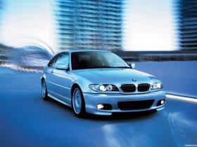 Ver foto 2 de BMW Serie 3 E46 330Ci Performance Package 2004