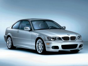 Fotos de BMW Serie 3 E46 330Ci Performance Package 2004